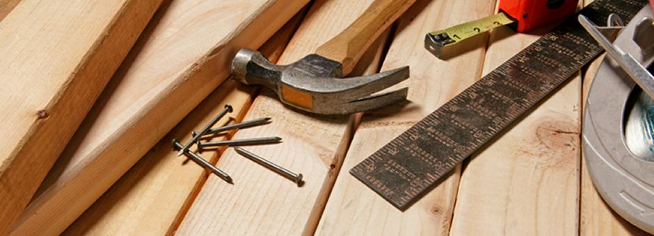 Kent Handyman Service - carpentry