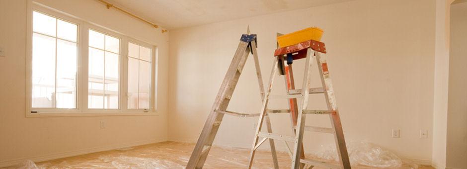 Kent Handyman Service - painting