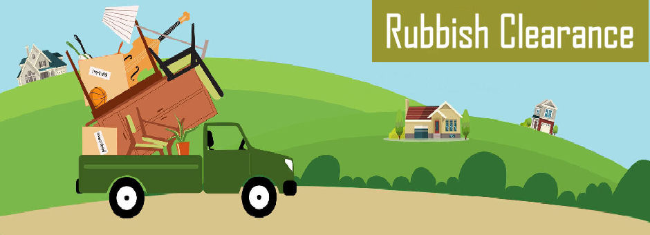 Rubbish & Waste Clearance