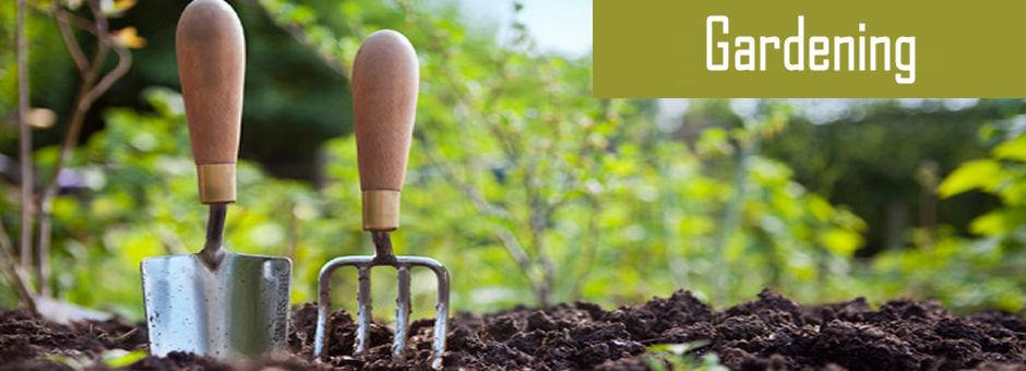 Kent Handyman Service - Gardening