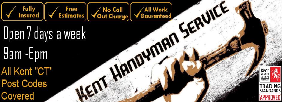 Kent Handyman Service