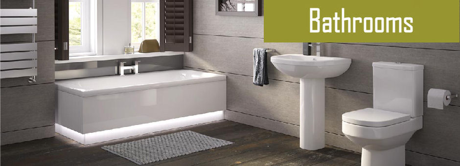 Kent Handyman Service - Bathrooms