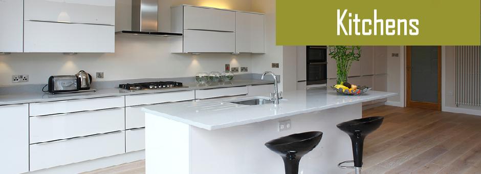 Kent Handyman Service - Kitchens