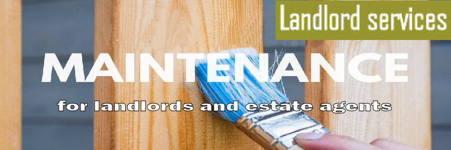 Kent Handyman Service - Landlord Services